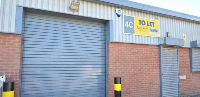 South Hetton Industrial Estate County Durham Industrial Units To let (2)