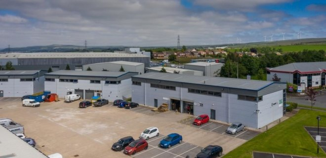 Elder Court Industrial Units To Let Blackburn (9)