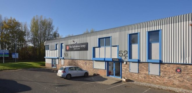 Canyon Road Generic Units To Let Wishaw (5)