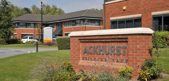 Arundel House Flexible Office Suites To Let Chorley (1)