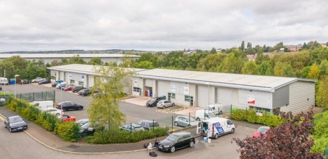 Industrial Units to let Cannock (10)