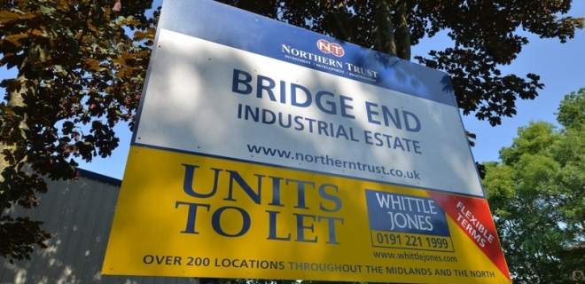 Industrial Unit To Let - Bridge End Industrial Estate, Hexham