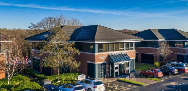 Ackhurst Business Park Offices To Let Chorley (16)