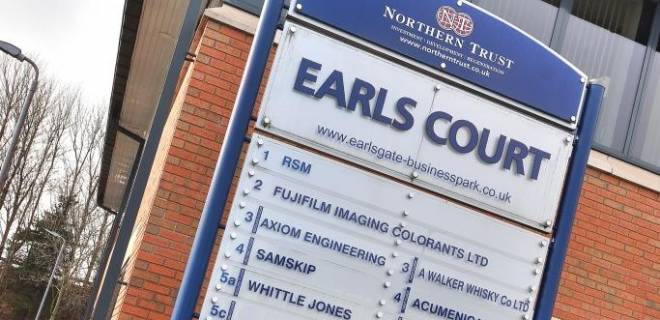 Earls Court Offices To Let Grangemouth (13)