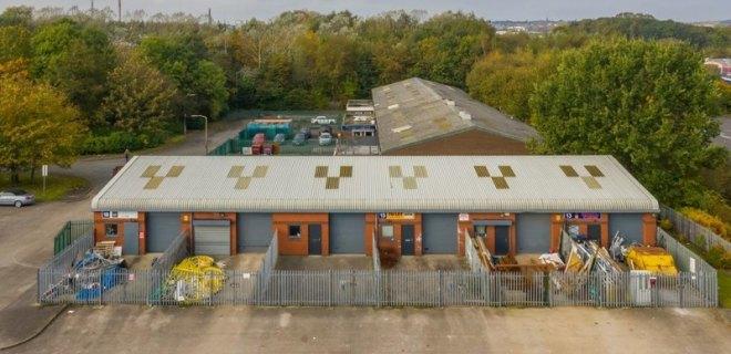 Baxters Lane Industrial Estate St Helens (6)
