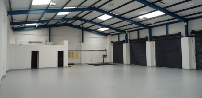Federation Road Industrial Units To Let (1)
