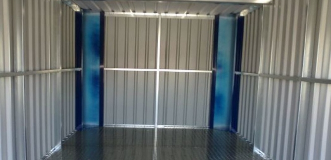 Storage Unit To Let- East Tame Business Park, Hyde