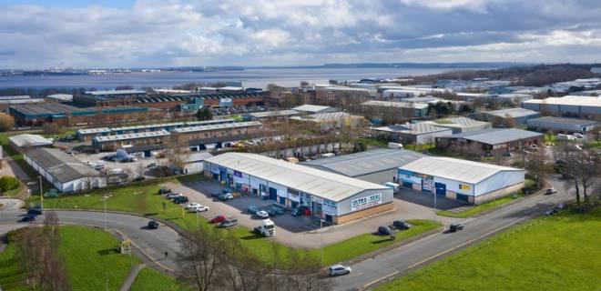 Croft Trade Park - Industrial Units To Let Bromborough (22)