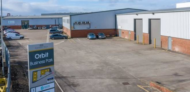 Orbit Business Park Swadlincote (21)