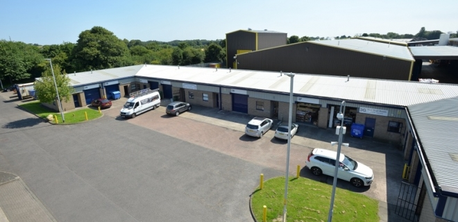 Industrial Unit To Let- Coopies Lane Industrial Estate, Morpeth