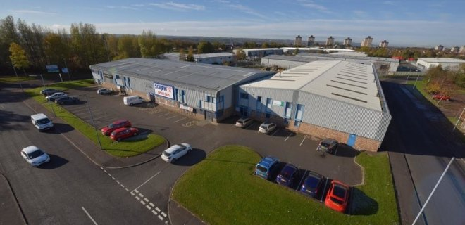 Canyon Road Generic Units To Let Wishaw (12)