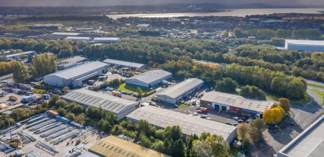 Everite Road Industrial Estate (2)