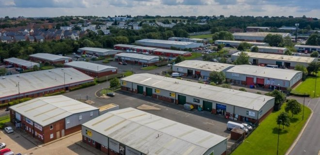 Unit 8A Airport Industrial Estate Newcastle (11)