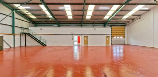 Number One Industrial Estate - Units 34A and B (9)