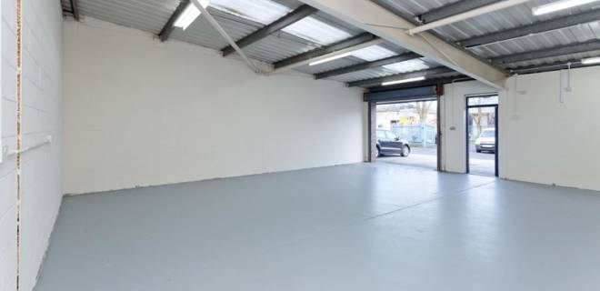 Moorings Close Industrial Estate - Units To Let (20)