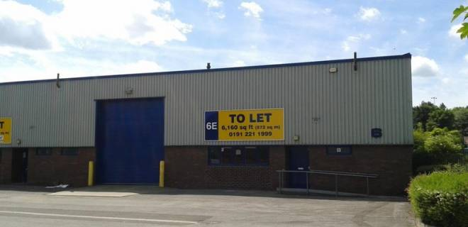 Number One Industrial Estate Units 6D and 6E (6)
