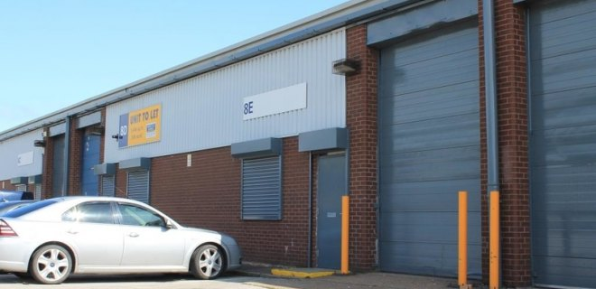 Langthwaite Grange Industrial Estate South Kirkby (5)