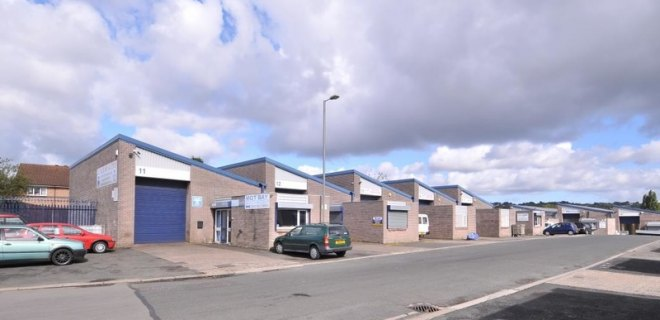 Primrose HIll Trading Estate Units To Let Netherton (6)