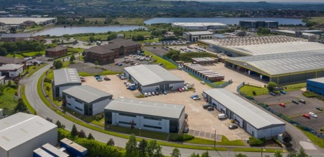 Elder Court Industrial Units To Let Blackburn (5)