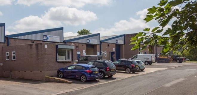 Aston Fields Trading Estate  - Industrial Unit To Let - Aston Fields Trading Park, Bromsgrove