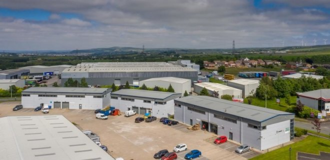 Elder Court Industrial Units To Let Blackburn (10)