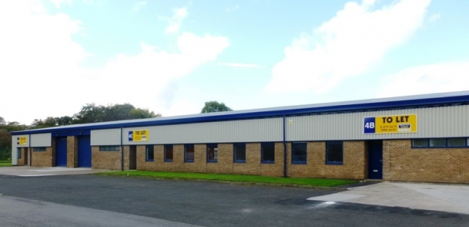 East Ord Industrial Estate - Units 4B-D   - Industrial Unit To Let- East Ord Industrial Estate, Berwick on Tweed