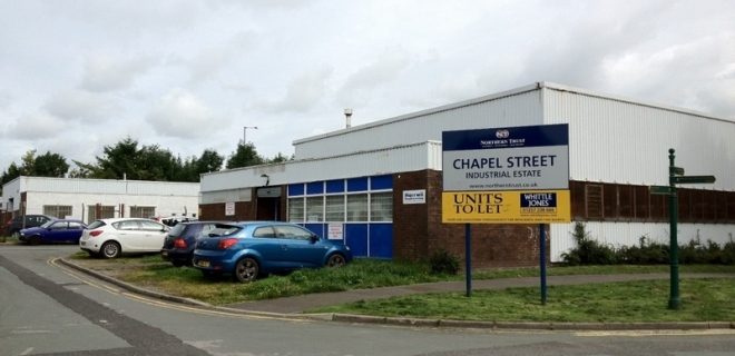 Chapel Street  - Industrial Unit To Let - Chapel Street, Egremont
