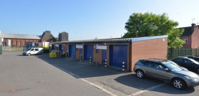 Thornton Street Industrial Estate  - Industrial Unit To Let -  Thornton Street Industrial Estate, Gainsborough