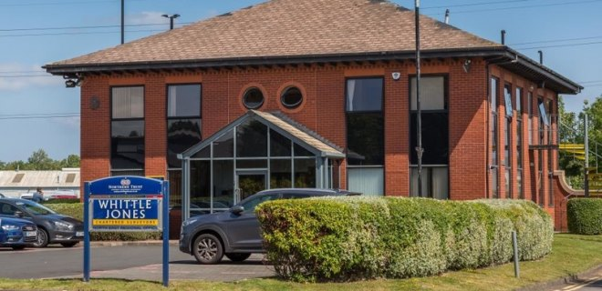 Silverlink Business Park Offices To let Wallsend (19)