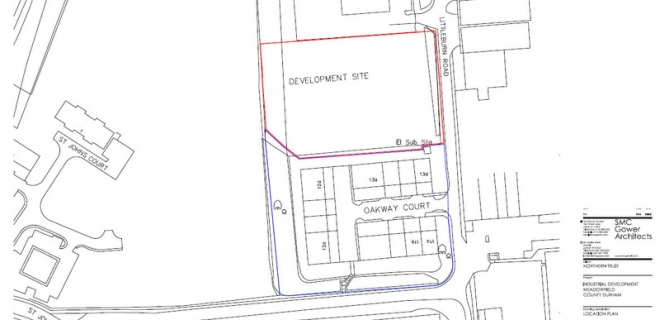 Industrial  Unit To Let -  Meadowfield Industrial Estate, Durham