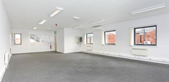 Balfour Court - internal images offices to let Preston (4)