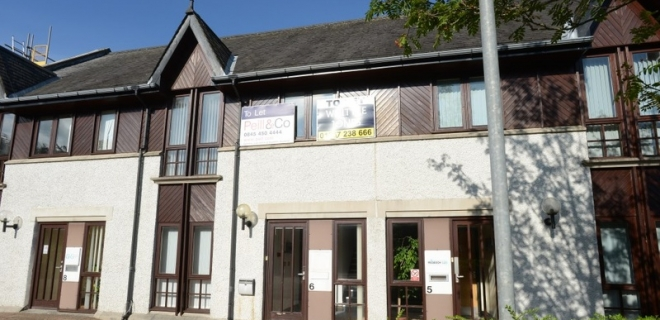 Office Unit To Let - Daltongate Business Centre, Ulverston