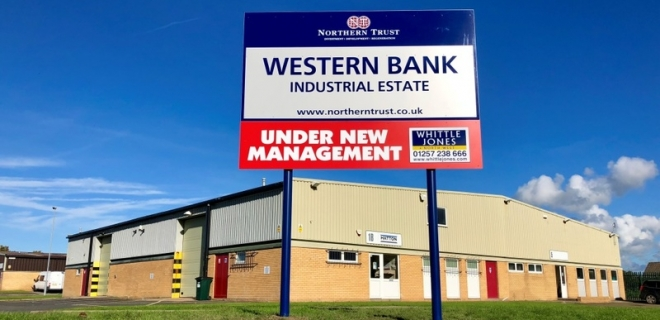 Western Bank Industrial Estate  - Industrial Unit To Let - Western Bank Industrial Estate, Wigton