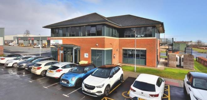 Earls Court Offices To Let Grangemouth (9)