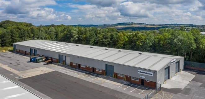 Number One Industrial Estate - Industrial Units To Let Consett (5)