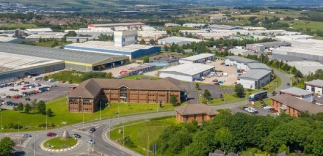 Elder Court Industrial Units To Let Blackburn (2)