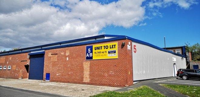 Units 5A  B Southwick Industrial Estate (7)