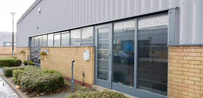 Wulfric Square Industrial Units To Let Peterborough (13)
