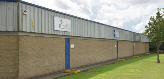 Kiln Lane Industrial Estate  - Industrial Unit To Let -  Kiln Lane Industrial Estate, Stallingborough