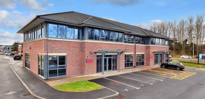 Earls Court Offices To Let Grangemouth (4)