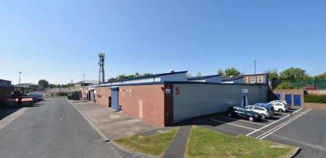 Units 5A  B Southwick Industrial Estate (8)