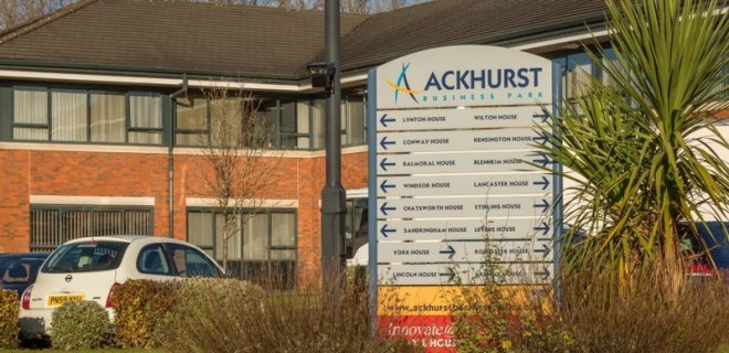 Ackhurst Business Park Offices To Let Chorley (2)
