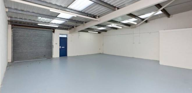 Moorings Close Industrial Estate - Units To Let (19)