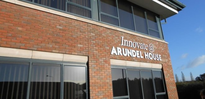 Arundel House Flexible Office Suites To Let Chorley (2)