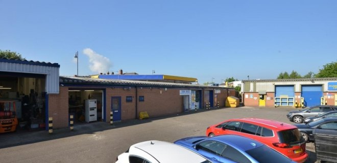 Thornton Street Industrial Estate (3)