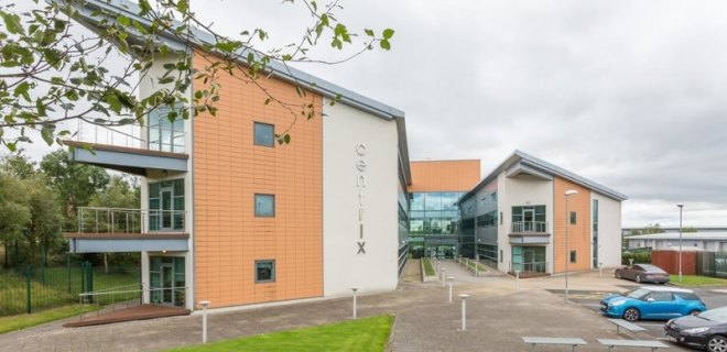 Centrix at Keys - Serviced Offices To Let Cannock (7)