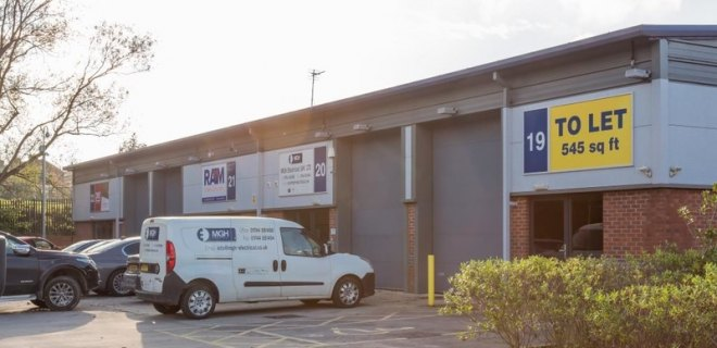 Gerards Park Industrial Units To Let St Helens (11)