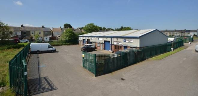 Tow Law Industrial Estate (1)