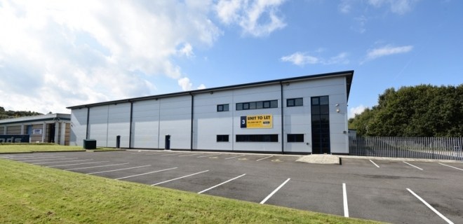 Rokeby Court - Unit 3  - Industrial Unit To Let - Rokeby Court, Runcorn