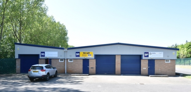 Riverside Road Industrial Estate  - Industrial Unit To Let - Riverside Road Industrial Estate, Sunderland